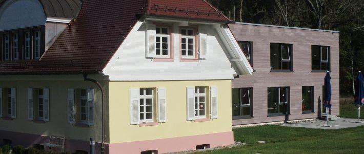 Luisenklinik Bad Dürrheim: Klinikschule