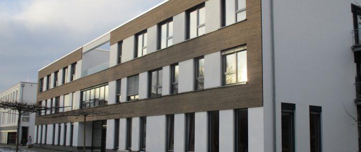 Luisenklinik Bad Dürrheim, Rolf-Wahl-Haus